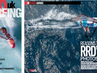 windsurfing uk magazine issue 5
