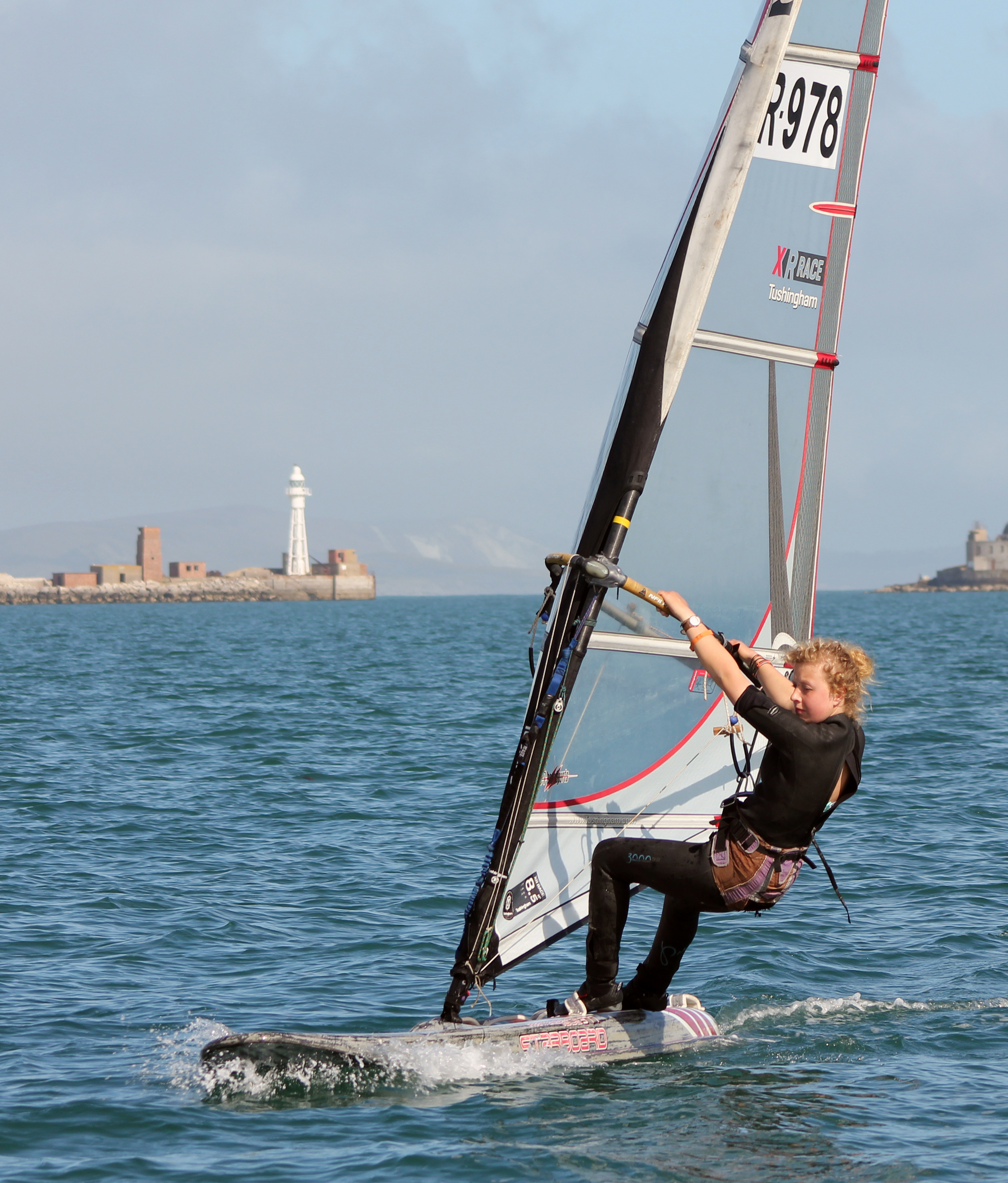 Raceboard windsurfing revival – now's the time