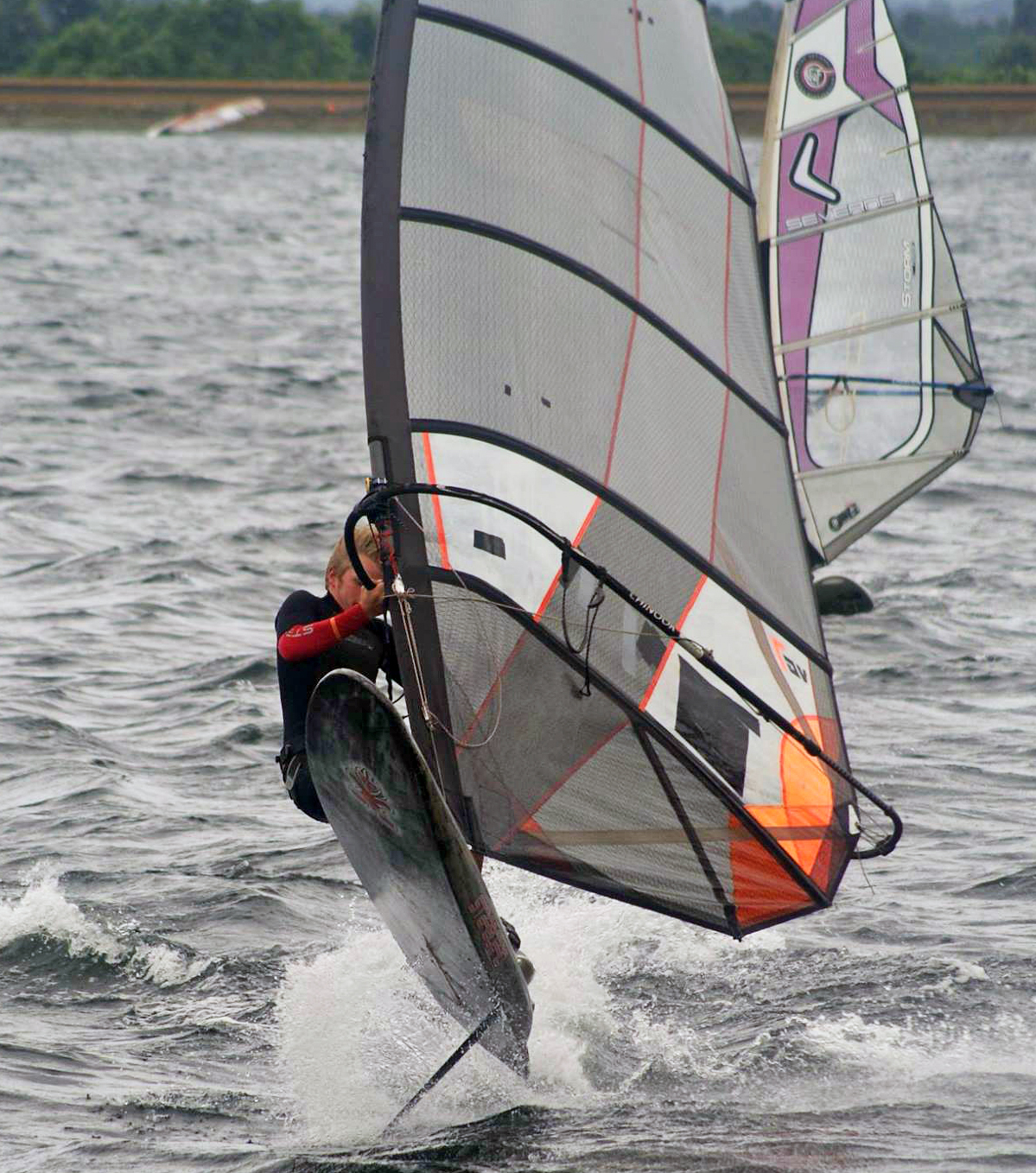 raceboard windsurfing revival now s the time windsurfing uk