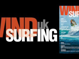 windsurfing uk issue 6