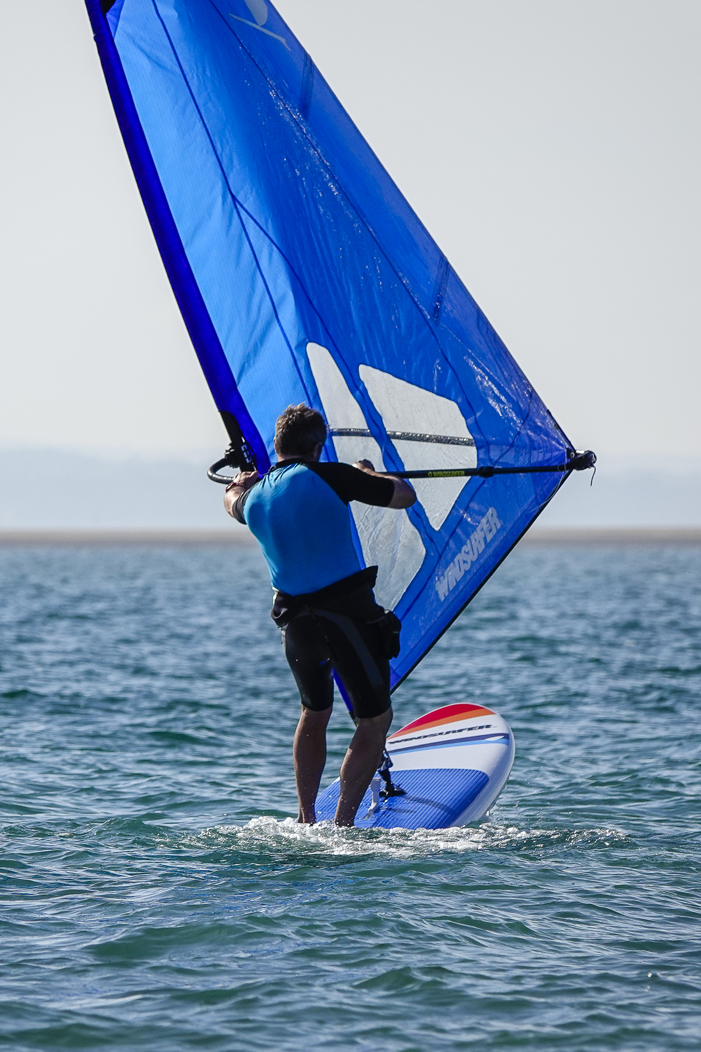James Jagger Windsurfer LT #2