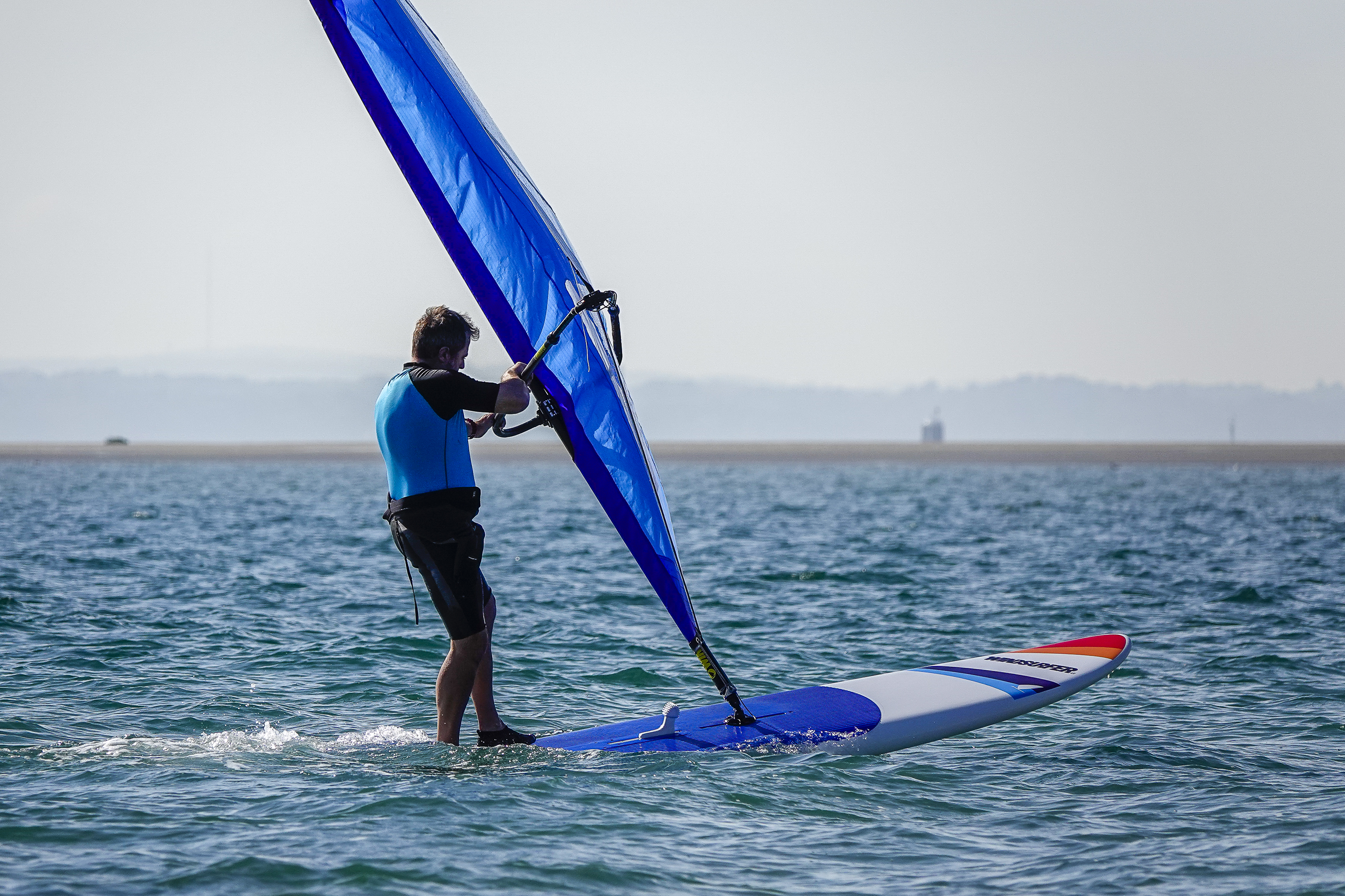 James Jagger Windsurfer LT #1