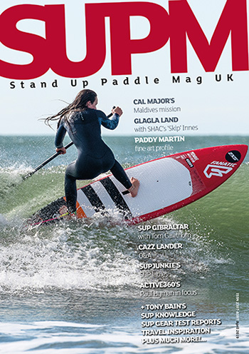 Stand up paddle mag