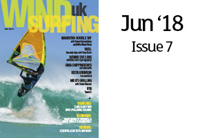 windsurfing UK issue 7