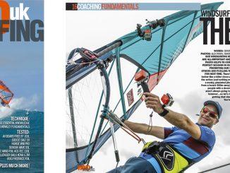 Windsurfing UK issue 13